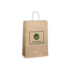 Ecological Paper Bags