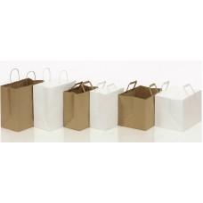 a2a140f9dd3 χαρτινες σακουλες Delivery & Ζαχαροπλαστείου Oikosac | Oikosac ...