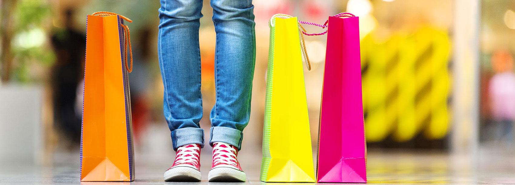 Χάρτινες τσάντες, Πλαστικές τσάντες, Υφασμάτινες τσάντες, Οικολογικές τσάντες, Non-woven, Οικολογική συσκευασία