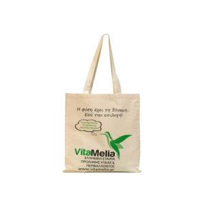 Πάνινες τσάντες VitaMelia