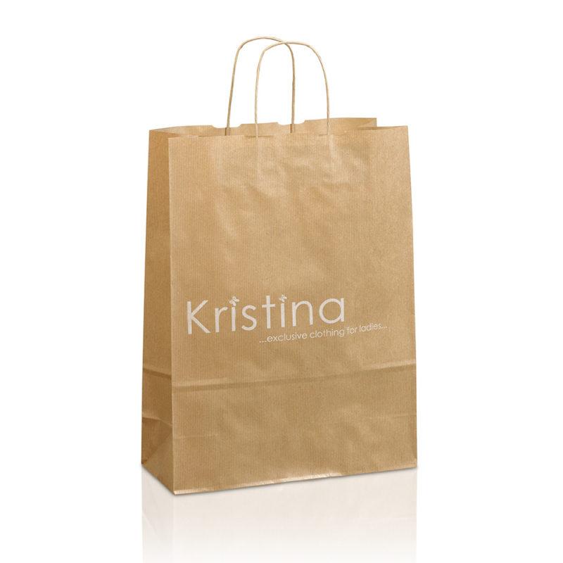 paper bags kristina