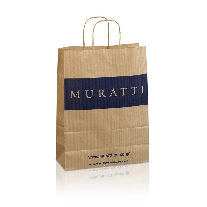 paper bags muratti