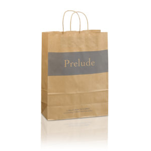 paper bags prelude